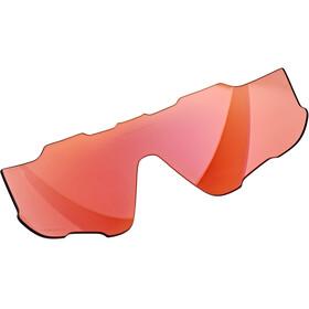 Oakley Radar EV Pitch Udskifteligt brilleglas, rød